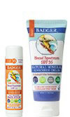 Mineral Sunscreen Sport Category