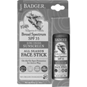 Badger Kids Sunscreen Stick