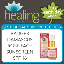 Healing Lifestyles & Spas Best Facial Sunscreen Review