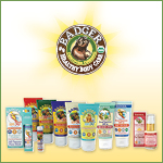 About Badger Natural & Organic Sunscreen