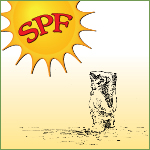 What is SPF Sunscreen? Sun Protection Factor.