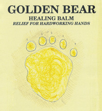Golden Bear was another name possibility