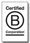 Certified B Corporation Mineral Sunscreens